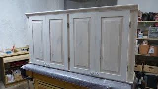 WoodWorking Bathroom cabinets & storage - am nagement salle de bain - Part 2