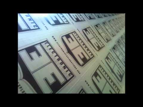 DJ Stingray - 158 - ELECTRONIC EXPLORATIONS