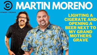 Martin Moreno 2021 (Fluffy, Gabriel Iglesias, Netflix, Comedy Central, Stand Up)