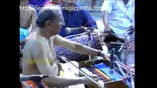Papanasam Ramani Bhagavathar - Part 11 - Mukunda Madava - Namavali