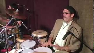 "Norberto Goldberg & Friends "" La Keta"""