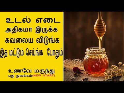 உடல் எடை குறைய குயிக் டிப்ஸ் : How to lose weight fast in tamil language – உடல் எடை குறைய