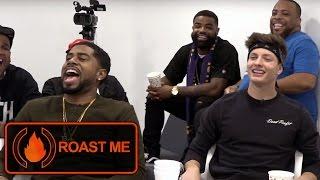 Roast Me - Live with Matt Rife