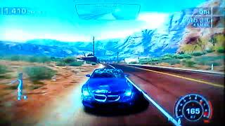 Need for Speed: Hot Pursuit - Sun, sand and supercars [Racer/Race]