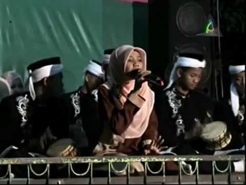Hajir Marawis Elhida - Ya Robbi Bil Musthofa