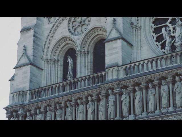 All Sons & Daughters - Paris (Refuge) [Lyric Video]