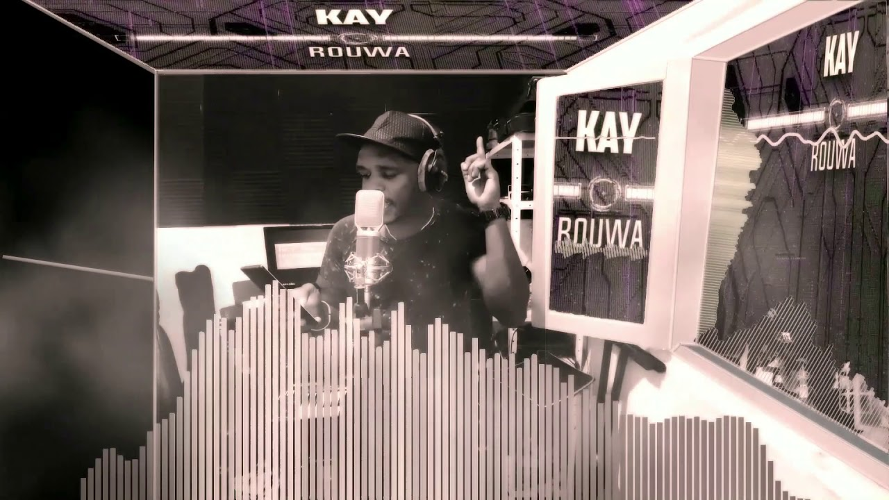 Download Kay - Rouwa (Berceuse)