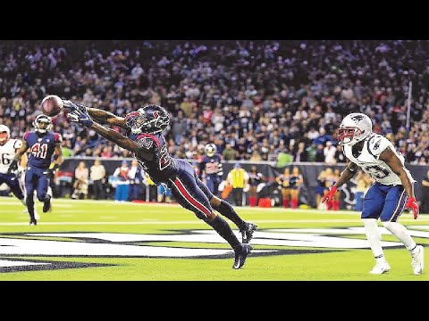 Best Catches In Football History – NFL  #2