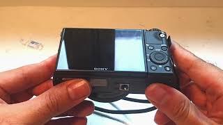Sony RX100 M6 黑卡6代 入手72小时简评及样片