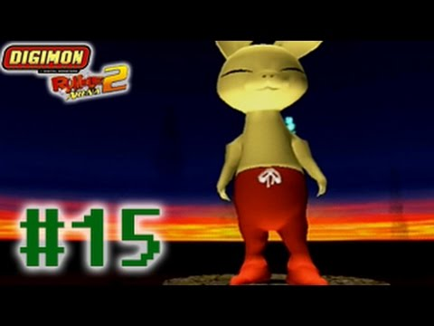 Digimon Rumble Arena 2 Part 15: Neemon!