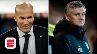 Who gets sacked first: Zinedine Zidane, Ole Gunnar Solskjaer or Unai Emery? | ESPN FC