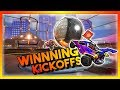 KICKOFF TUTORIAL | Important Tips & My Kickoff Technique [2018] - Rocket League