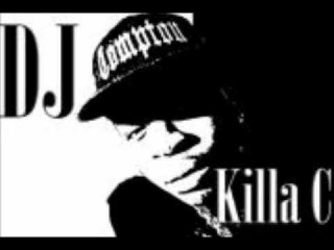 DJ Killa C - Sick Flow (JP's Lounge Beat) [PROD. HIMSLEF]