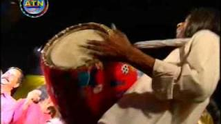 Bangla Folk Song By Momotaz : Amar Doyal Baba Kebla Kabah