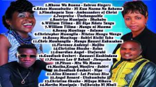 Latest Gospel Mix 4 - Dj Olemacho Ft. Mwaitege ,Goodluck Gozbert ,Shusho ,Joepraize ,Guardian Angel