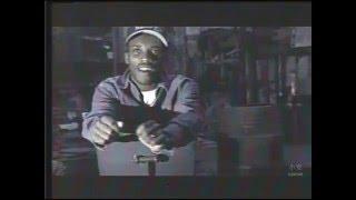 Jay Jay Okocha - I I Am Am J J (Videoclip 1994)
