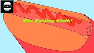 A Roblox Animation: The hotdog stalk