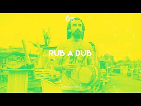 Rub A Dub Riddim (Reggae Beat Instrumental) (Protoje, chronixx Type) 2018