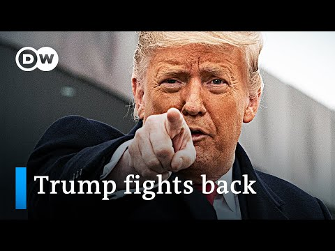 Republicans, business partners cut ties to Trump | DW News