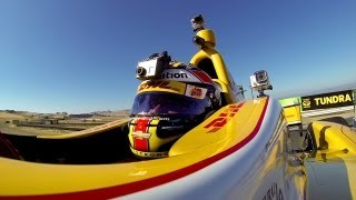 GoPro: Indy Grand Prix of Sonoma 2013 – Teaser