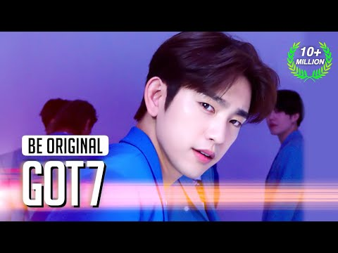 [BE ORIGINAL] GOT7 'POISON' (4K)