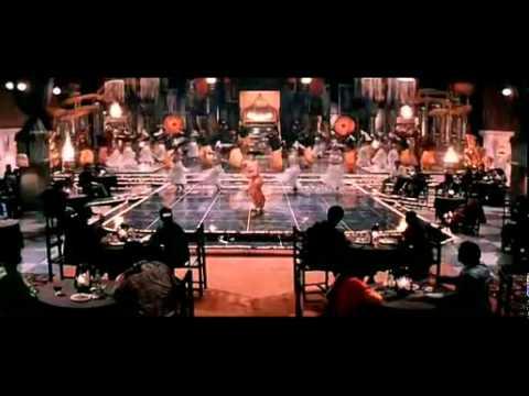Badan Mein Chandni [Full Video Song] (HQ) -Ghatak