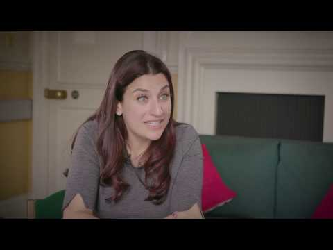 Lets' Talk Mental Health: Episode 1 -  Luciana Berger MP