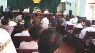 Video | trong an trom cap dien phan 1 | trong an trom cap dien phan 1
