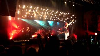 Prinz Pi - Elfenbeinturm (Live in Stuttgart, LKA Longhorn 20/12/13)