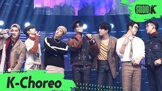 [K-Choreo 4K] 갓세븐 직캠 'Thursday' (GOT7 Choreography) l @MusicBank 191122