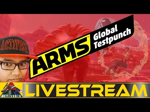 They CAN'T Handle the Thickness! | Arms Global Test Punch