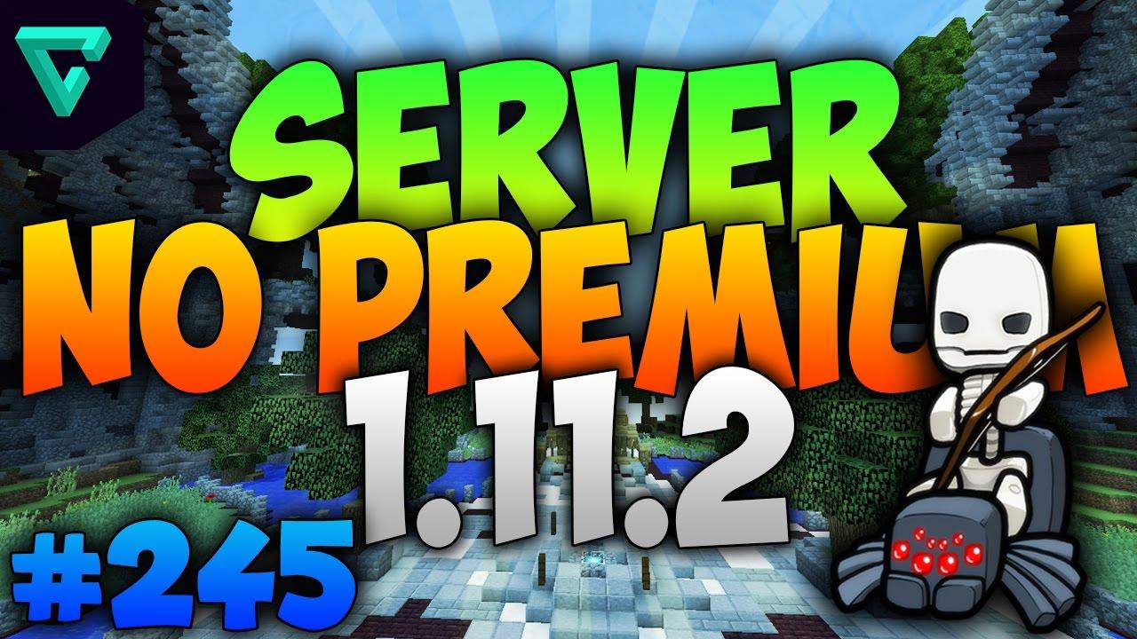 how to make a minecraft server 1.11 2