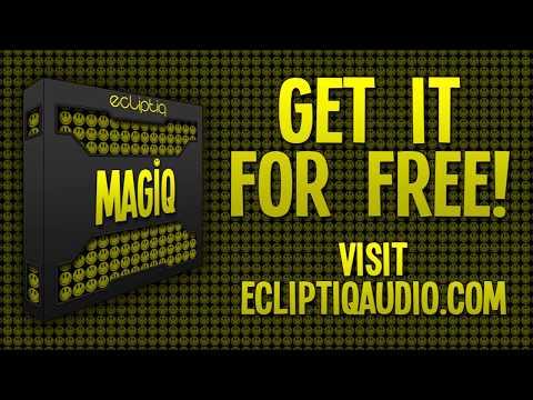 Ecliptiq Audio - Magiq Showcase