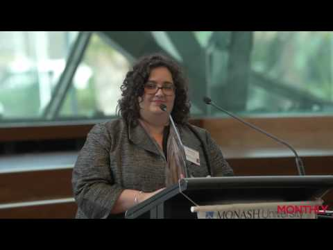 Helen Fatouros: Is Our Youth Justice System Really Broken? (Castan Centre Law Conference 2016)
