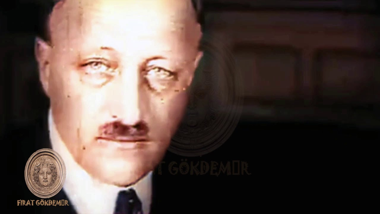 1921 - Moskova Anlaşması Ve Rıza Nur, Ali Fuat Cebesoy, Yusuf Kemal Tengirşenk