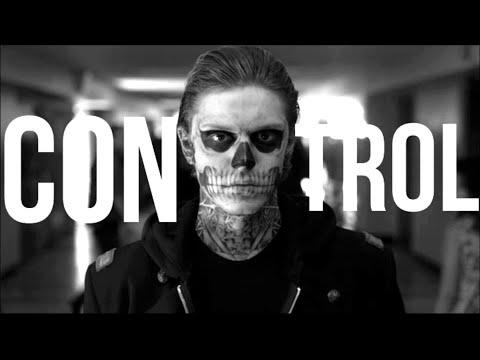 Tate | American horror story | Control - Halsey