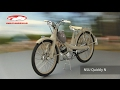 ck-modelcars-video: NSU Quickly N beige Schuco