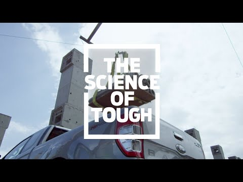 The Science of Tough Episode 1 – Heavy Drop
