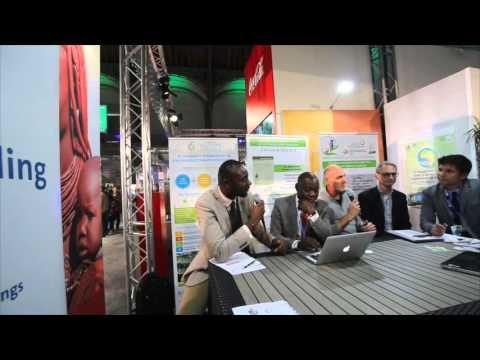 COP 21 - Table ronde «Le Bois-énergie en Afrique : quelles perspectives pour l'avenir?»