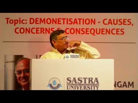 """Demonetisation 