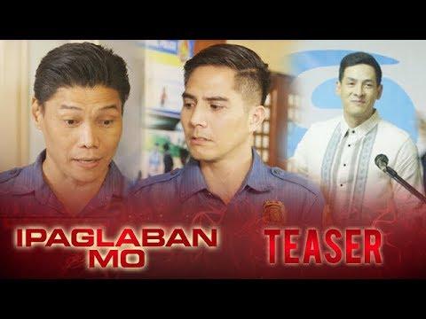 IPAGLABAN MO January 7, 2017 Teaser: Buy-Bust