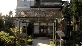 """Телепрограмма """"Поместье"""" 2009 Сад зимой 1"""