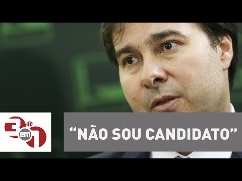 Rodrigo Maia Em NY: 'não Sou Candidato E Reforma Da Previdência Pode Passar Em Fevereiro'