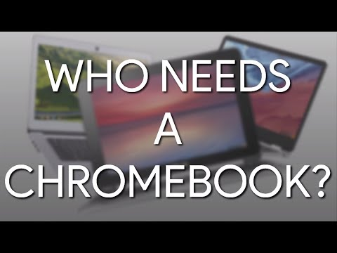 Chromebook Myths Debunked - Chromebooks are awesome!