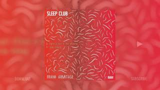 Frank Armitage - Stay Asleep (Original Mix)