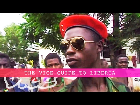 The Vice Guide to Liberia
