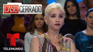 Her Brother Died And She Wants The Money 👱‍♀️🧑🛒 | Caso Cerrado | Telemundo English