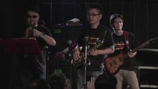 プロレステーマ曲専門バンド「MonkeyFlip」のライブ映像です。 ジャンボ...