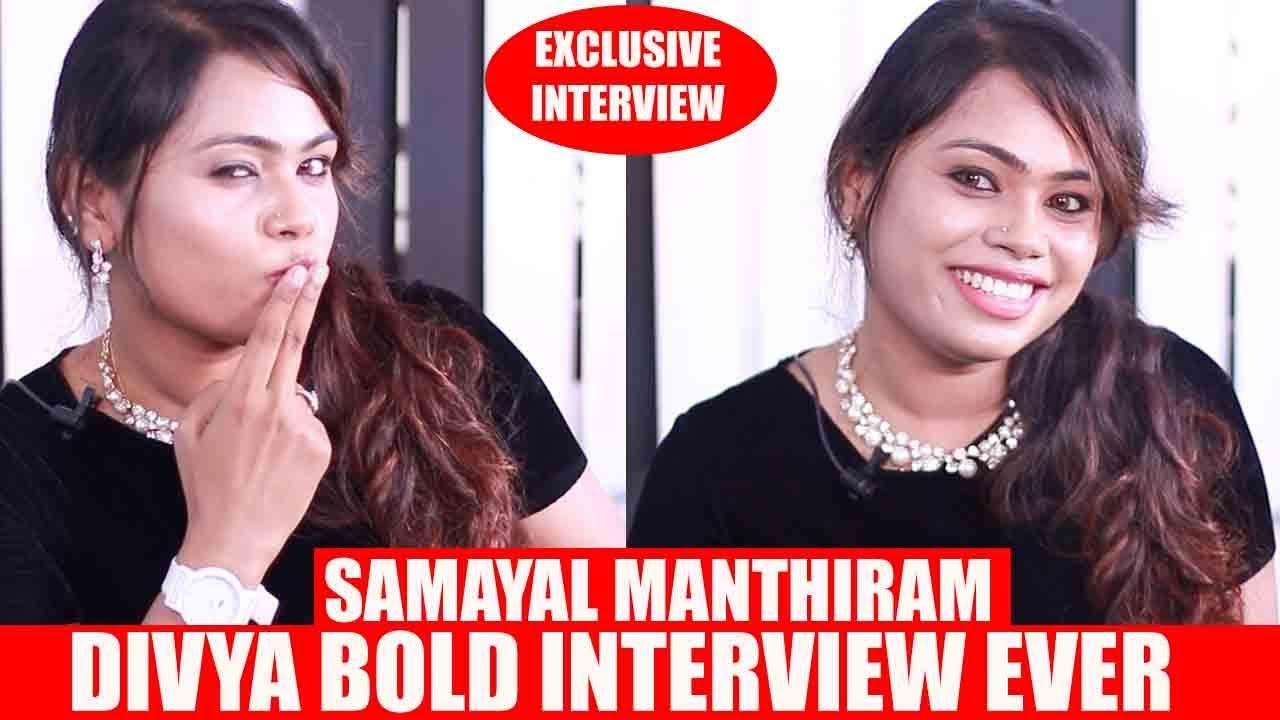 Andharangam Divya Krishnan Hot Navel by Tamil Tv Hot Clips