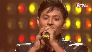 Video Krunal Thakur - Bulleya | The Blind Auditions | The Voice India 2 download MP3, 3GP, MP4, WEBM, AVI, FLV April 2018